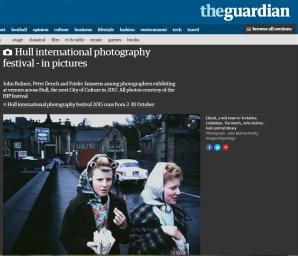HIP Fest 2015 - The Guardian