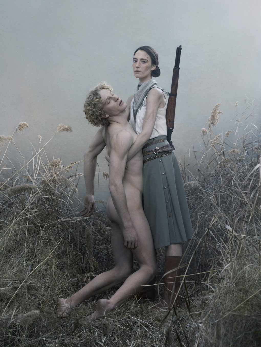 Dianas by Frieke Janssens at HIP Gallery 1 2nd-30th oct.jpg