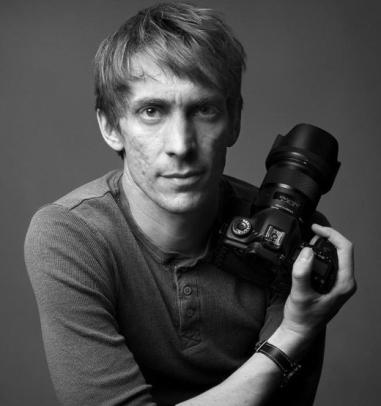 Sean Tucker Photographer