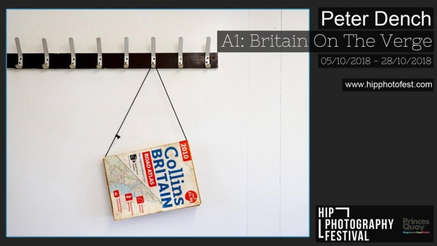 A1: Britain On The Verge- Peter Dench