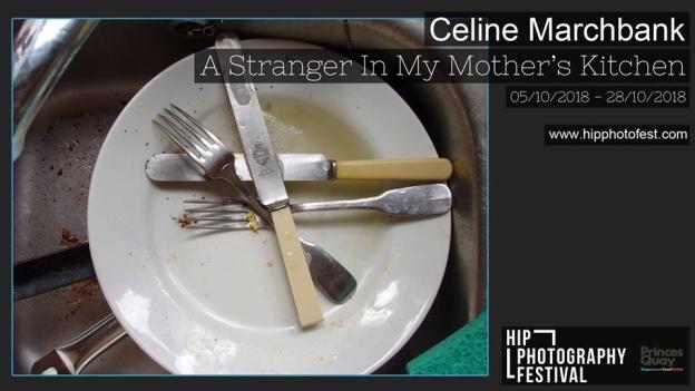 A Stranger In My Mother's Kitchen - Celine Marchbank