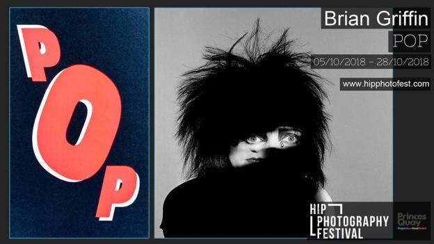 POP - Brian Griffin