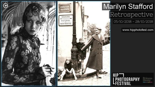 Retrospective - Marilyn Stafford