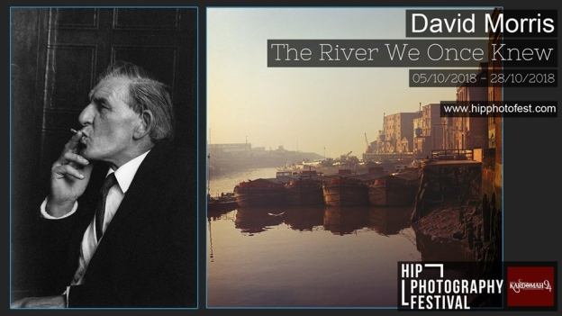 The River We Once Knew - David Morris