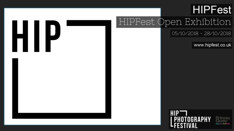 HIPFest Open 2018 Banner Picture