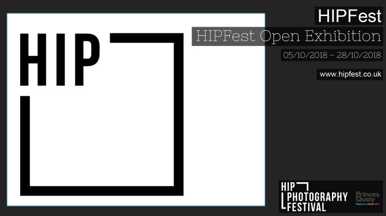 HIPFest Open 2018 Banner Picture